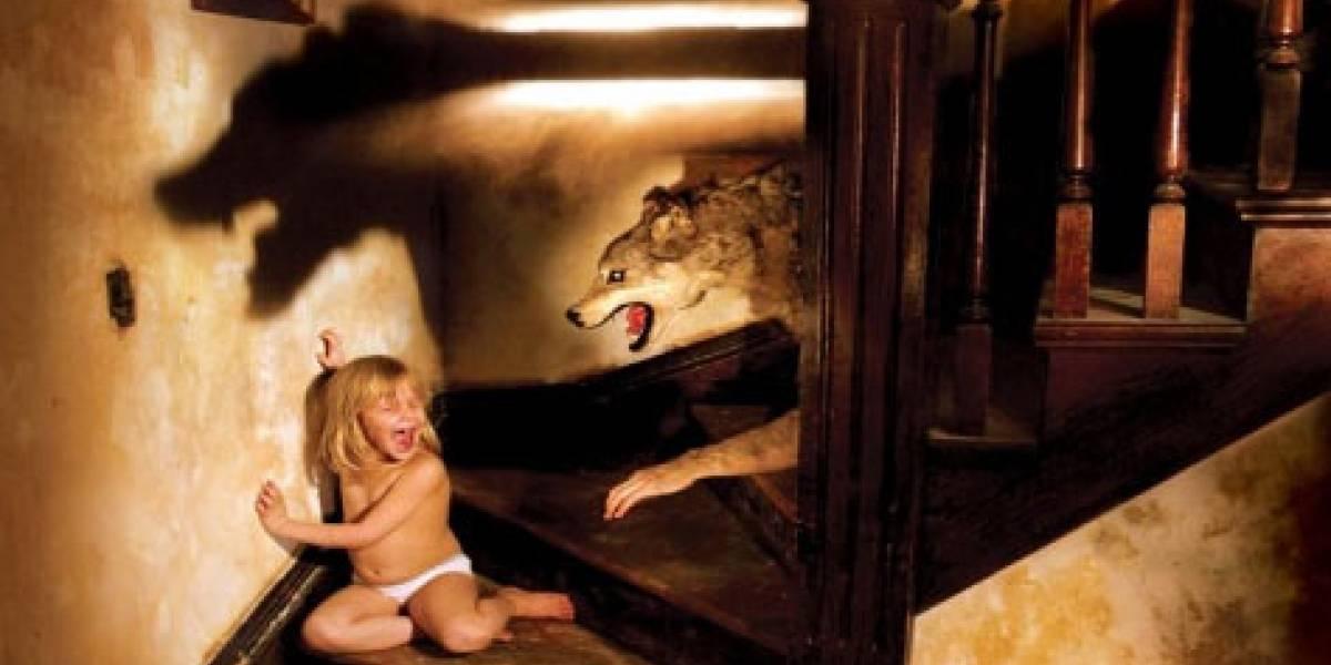 Miedos de la infancia hechos realidad