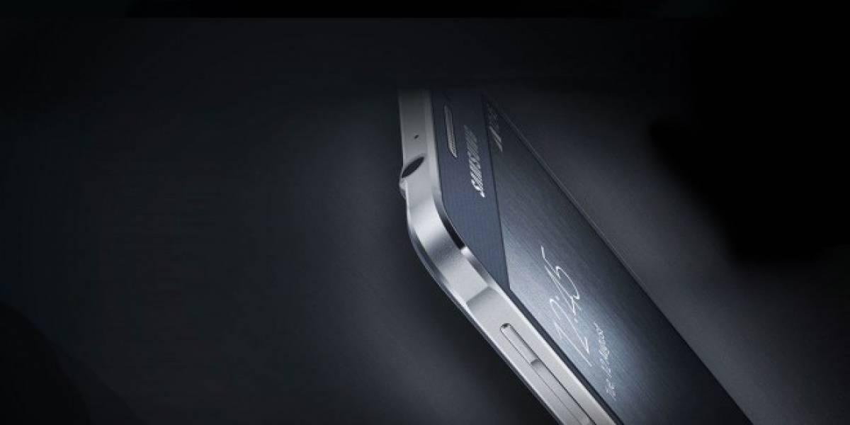 Se filtran detalles del Samsung Galaxy A7
