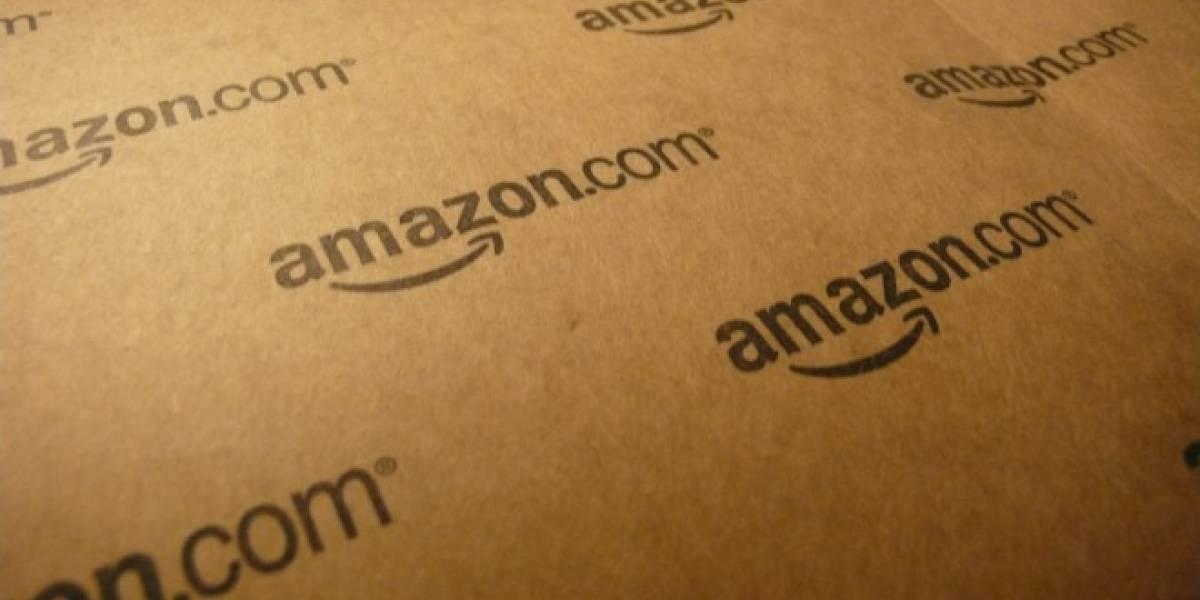 Amazon te permitirá añadir tarjetas mediante la cámara