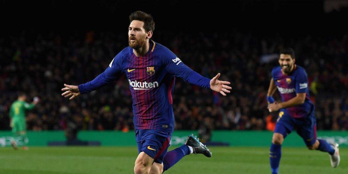 Barcelona consigue sufrido triunfo sobre el Alavés