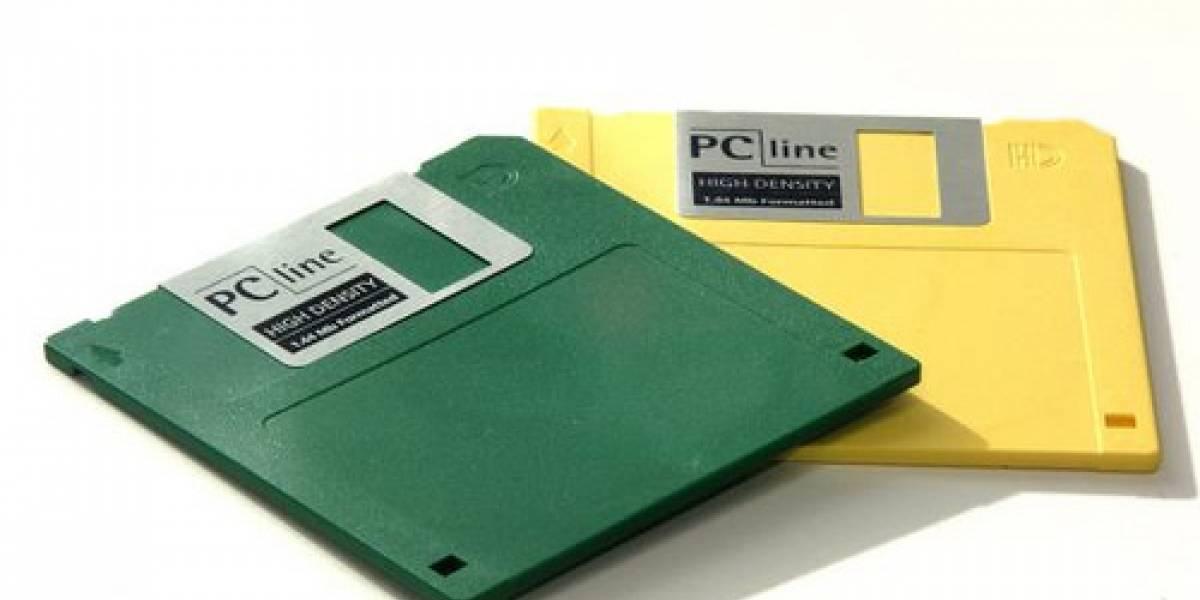 El diskette se niega a morir pero Sony le da eutanasia
