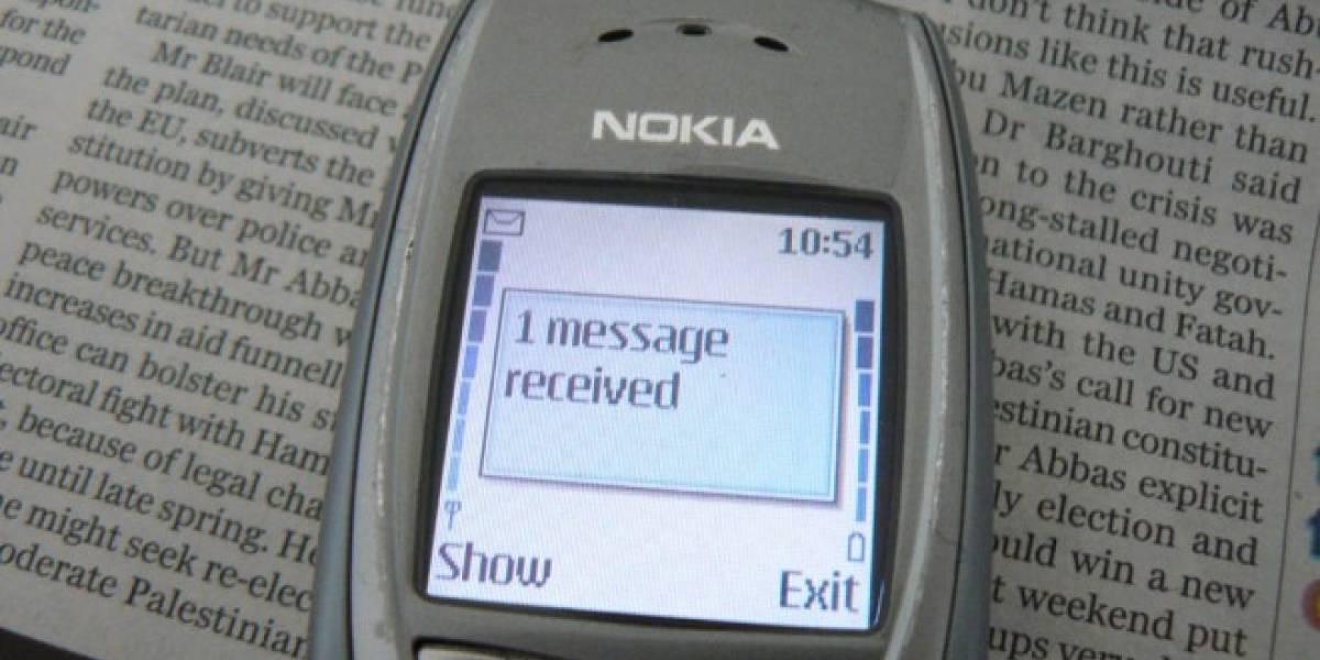 Gobierno de República Centroafricana prohibió los mensajes de texto