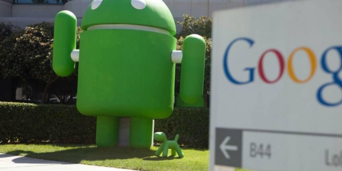 Google publicó su listado de las mejores aplicaciones de 2014 para Android