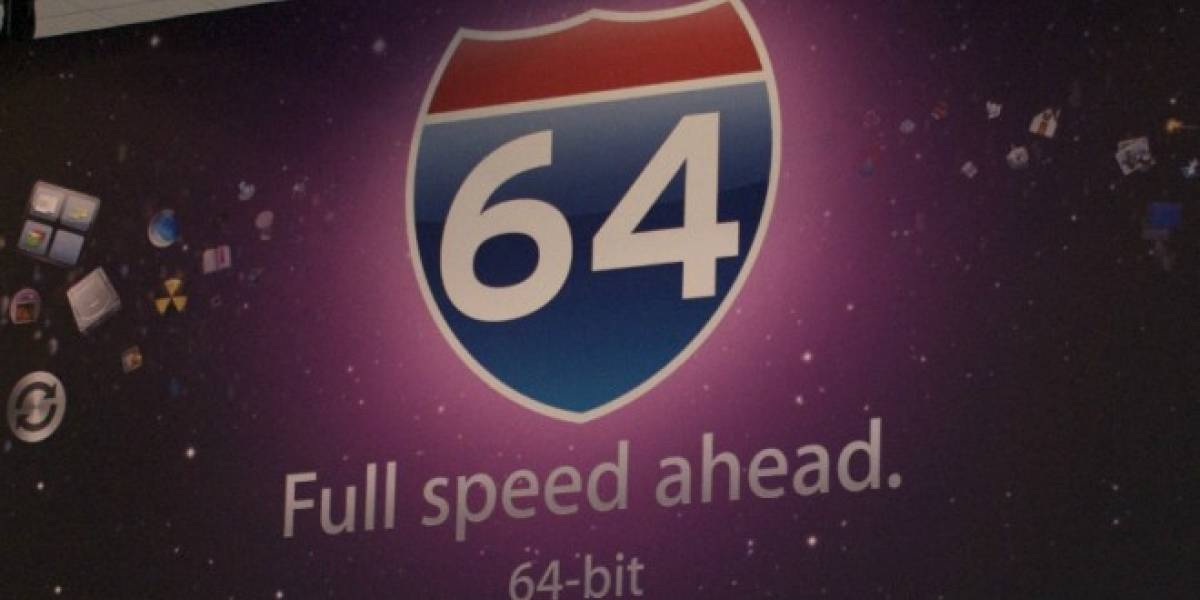 El primer smartphone de 64-bit de Android no tiene software de 64-bit