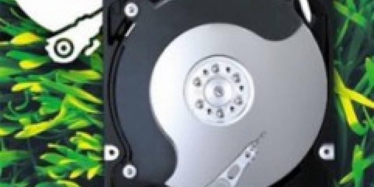 Samsung actualiza su línea de discos EcoGreen de hasta 2 TB