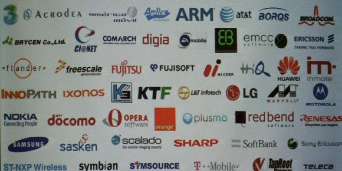 Symbian lanzará plataforma de código abierto el 2009
