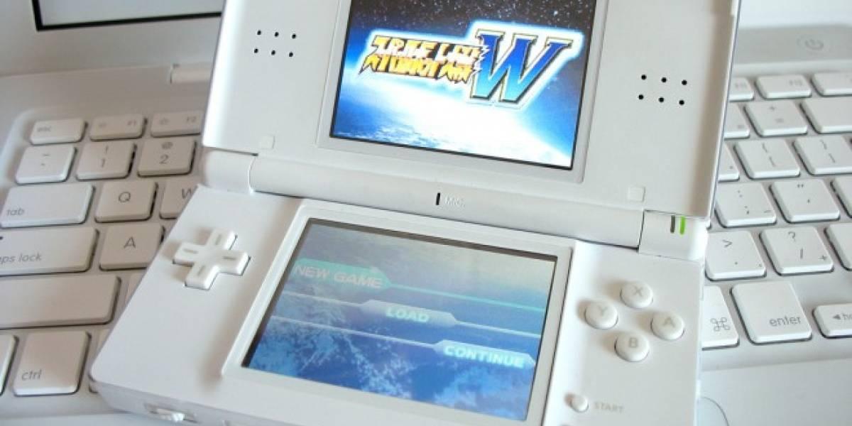 Emulador Nintendo DS para iOS