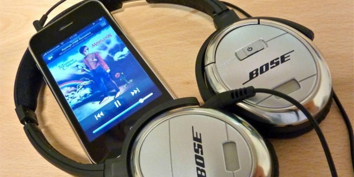 Afirman que Apple sacaría los audífonos Bose de sus tiendas