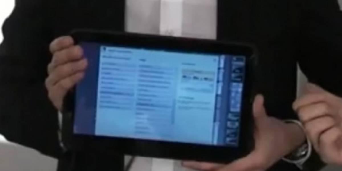 Precios y fecha de lanzamiento del WePad