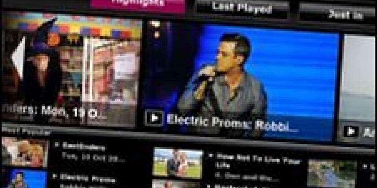 BBC prepara su propio protocolo para transmitir TV por Internet