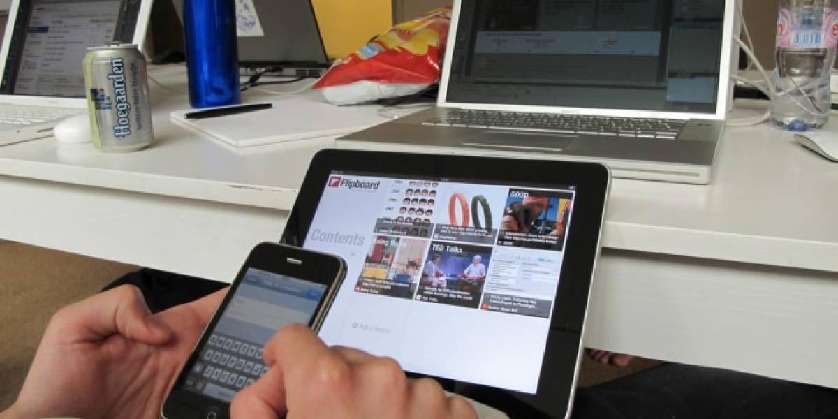 Hackers bloquean remotamente dispositivos Apple a cambio de un rescate