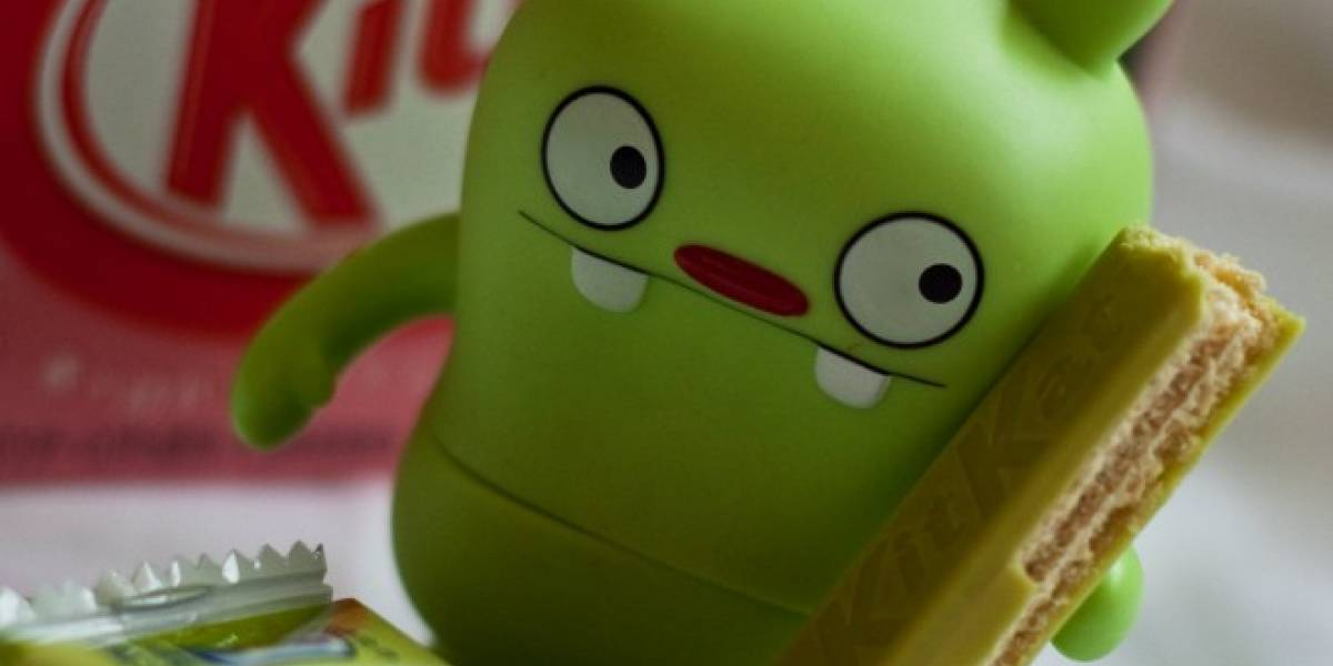 Uno de cada cuatro dispositivos con Android son KitKat