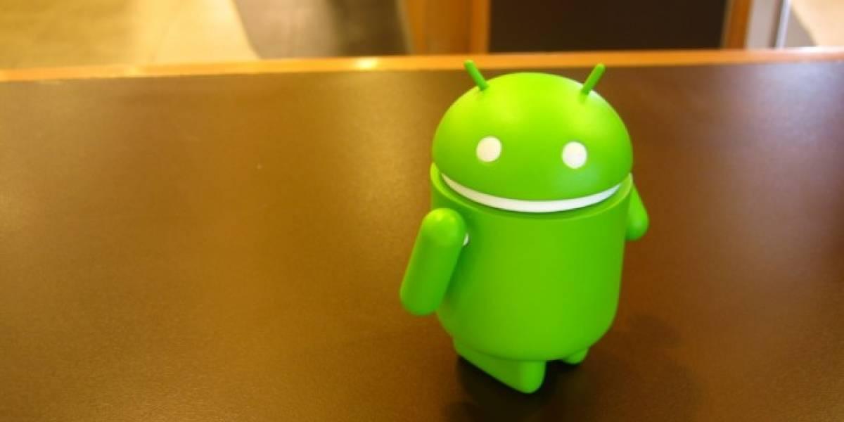 Google actualiza verificador de aplicaciones de Android para funcionar permanentemente