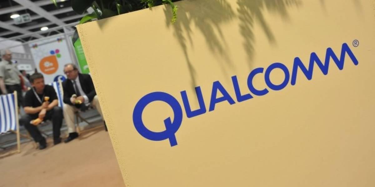 Qualcomm introduce LTE a procesadores de nivel básico con Snapdragon 210