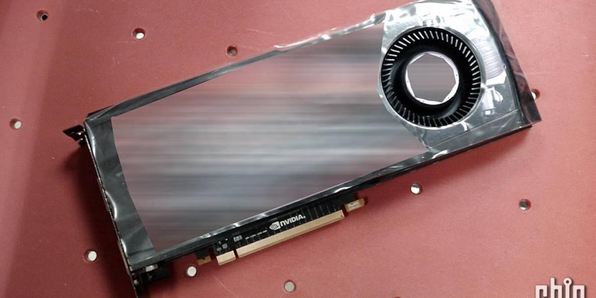 """Asus revela """"por accidente"""" características y precio de su VGA ENGTX580"""
