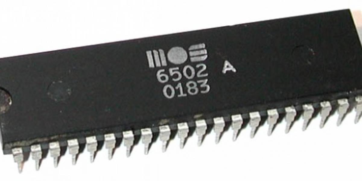 (156) El motor de una micro-revolución: MOS 6502