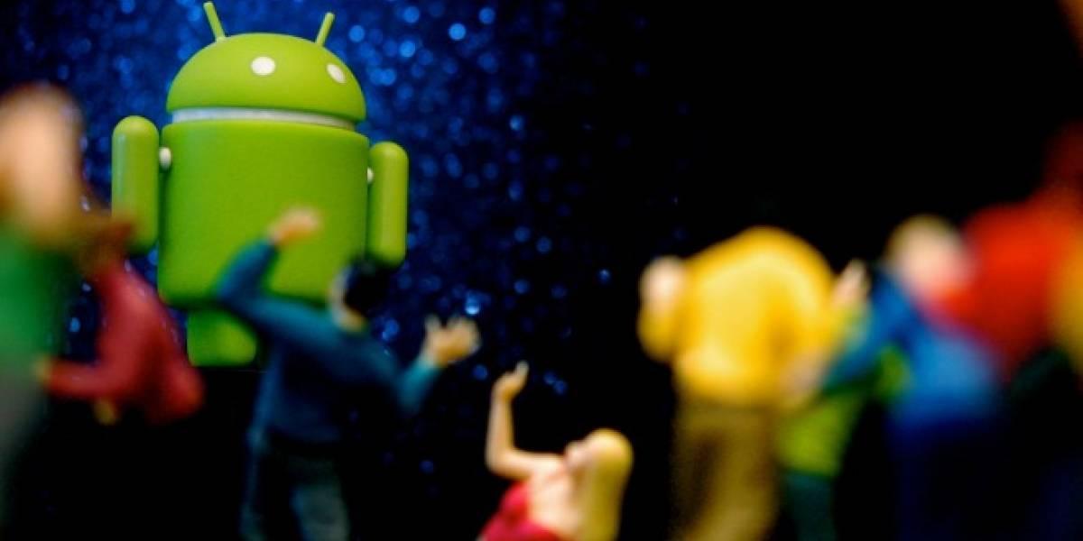 Rumores afirman que Android 5.1 llegaría el primer trimestre de 2015