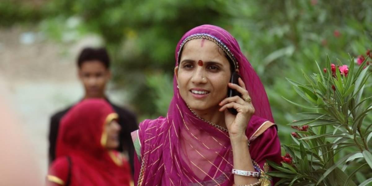 Microsoft ahora es el tercer fabricante de smartphones más grande de India