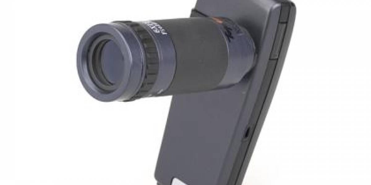 Nokia: Cámaras DSLR serán reemplazadas por las de celulares