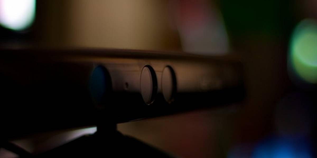 Microsoft quiere que controles sus smartphones con gestos como el Kinect