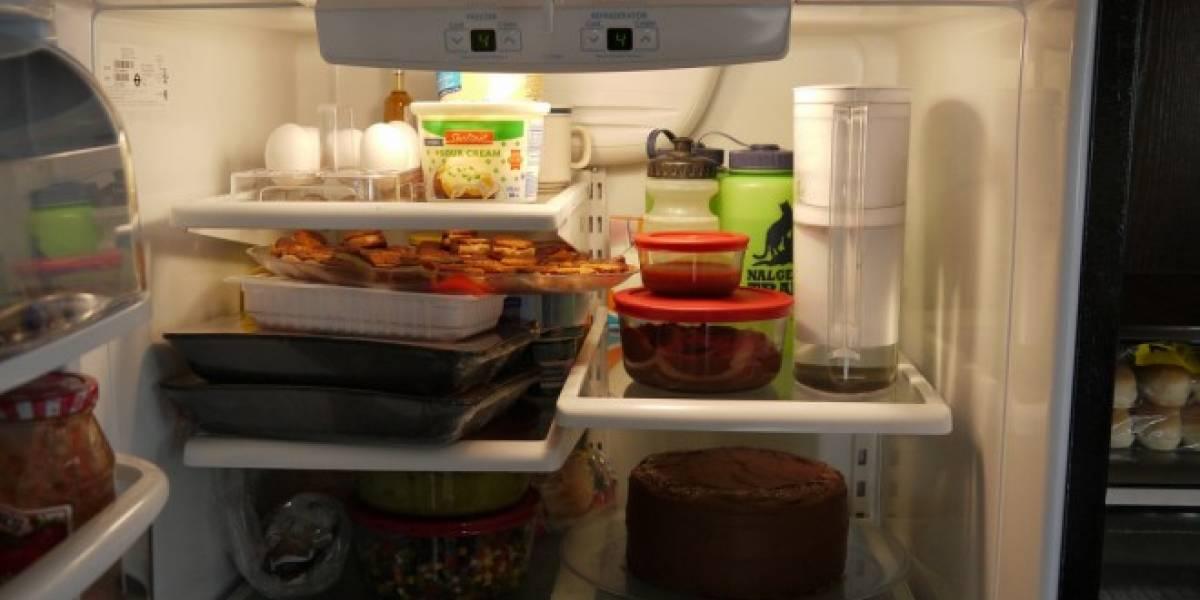 Reduce el desperdicio de alimentos con ayuda de tu móvil