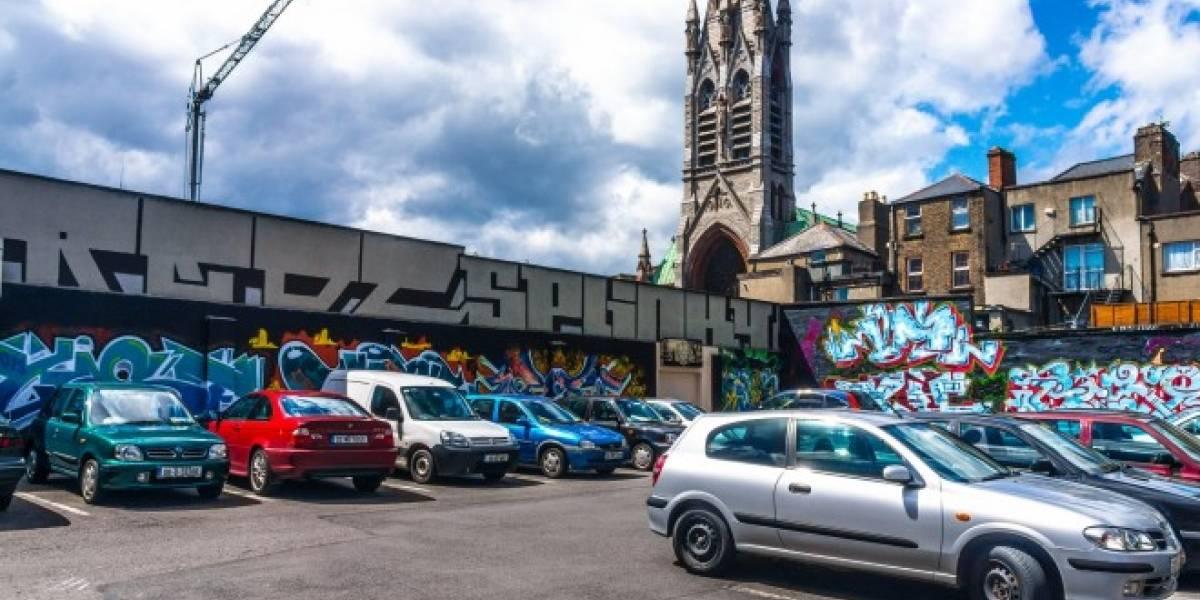 Waze ahora te recuerda dónde estacionaste tu automóvil