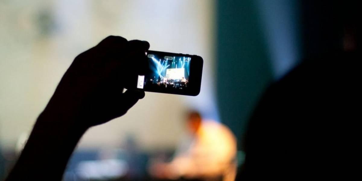 Grabar vídeos 2K en tu iPhone 5S