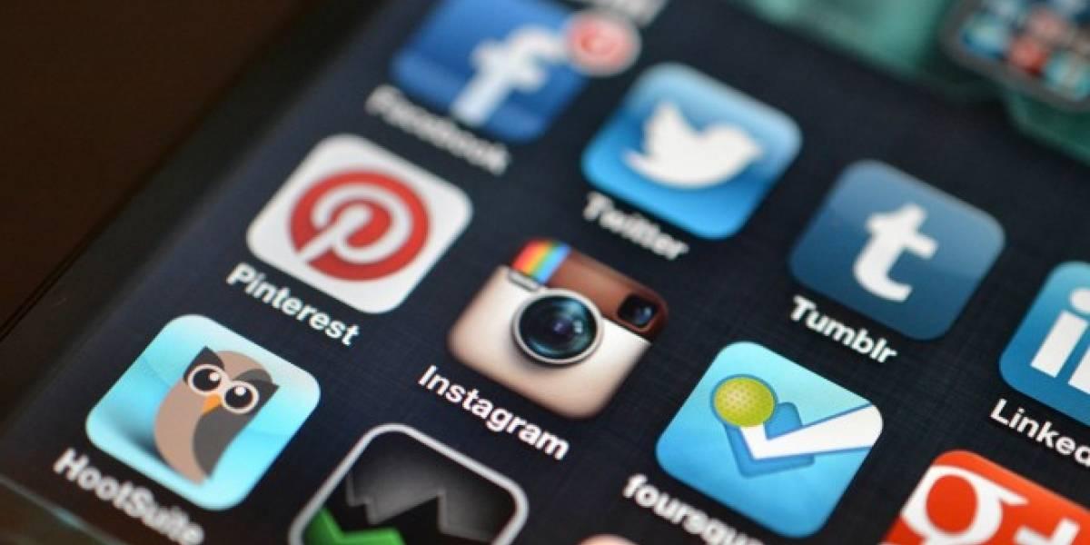 Facebook posee las 4 aplicaciones más descargadas del mundo