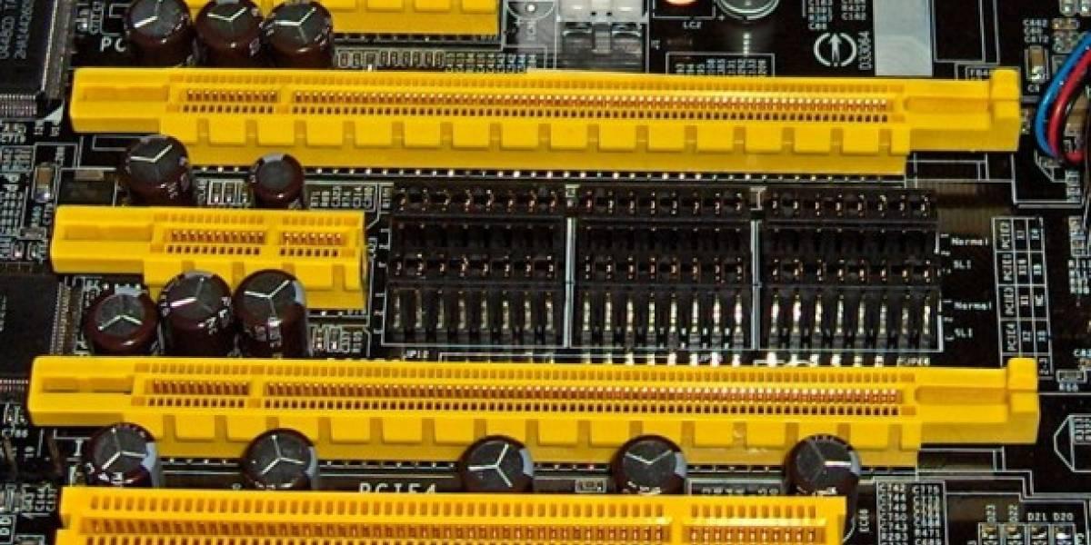 (109) Cuando PCI Express reemplazó al AGP