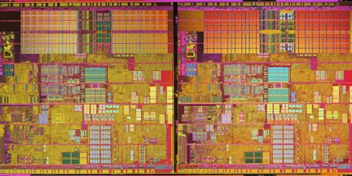 (179) El primer CPU dual-core x86