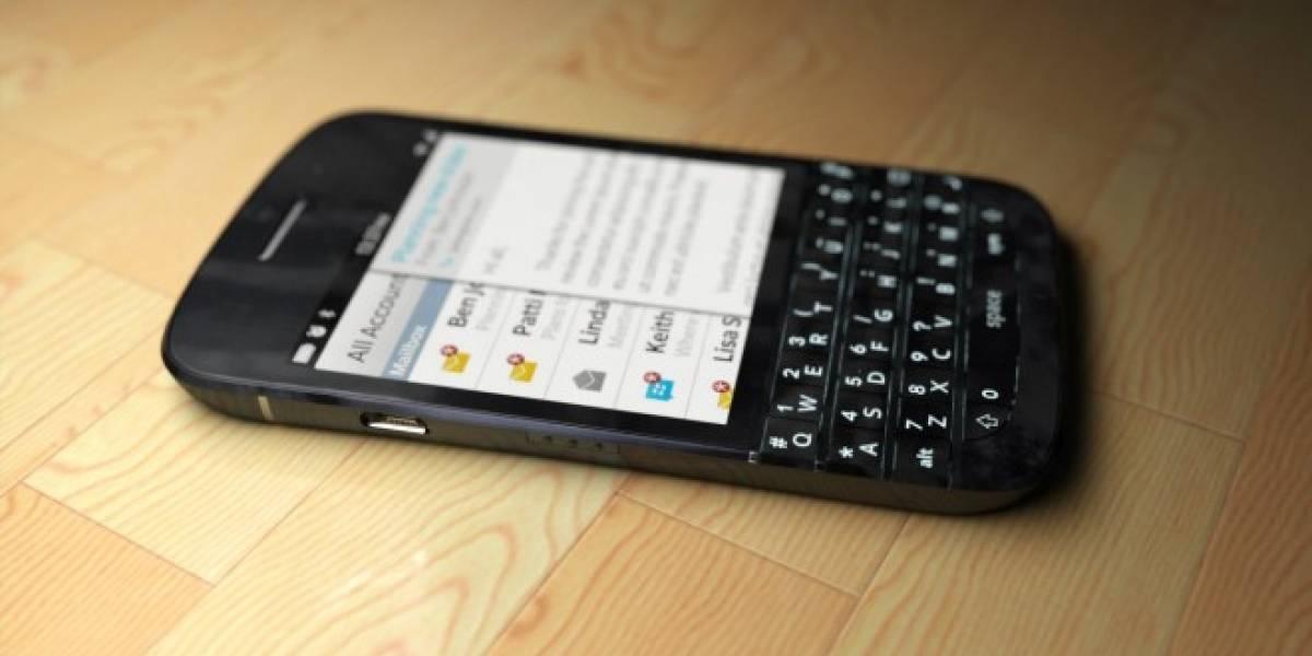 Blackberry compra empresa que ofrece servicio de múltiples números de teléfono en una SIM