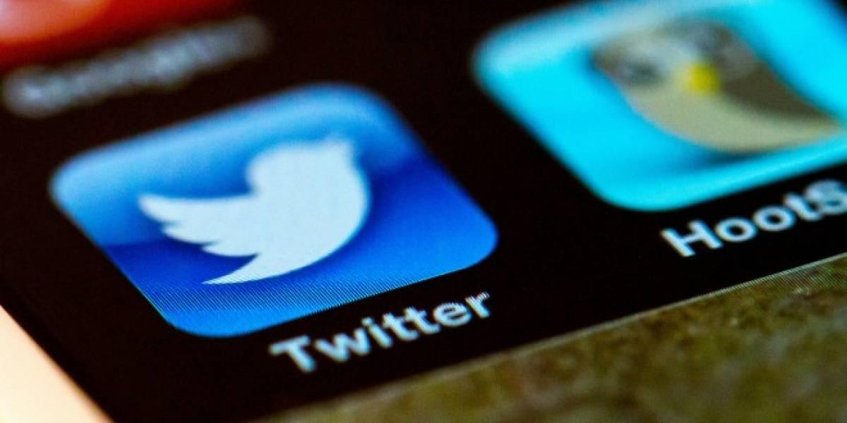 Twitter ahora quiere saber qué otras aplicaciones tienes instaladas en tu teléfono
