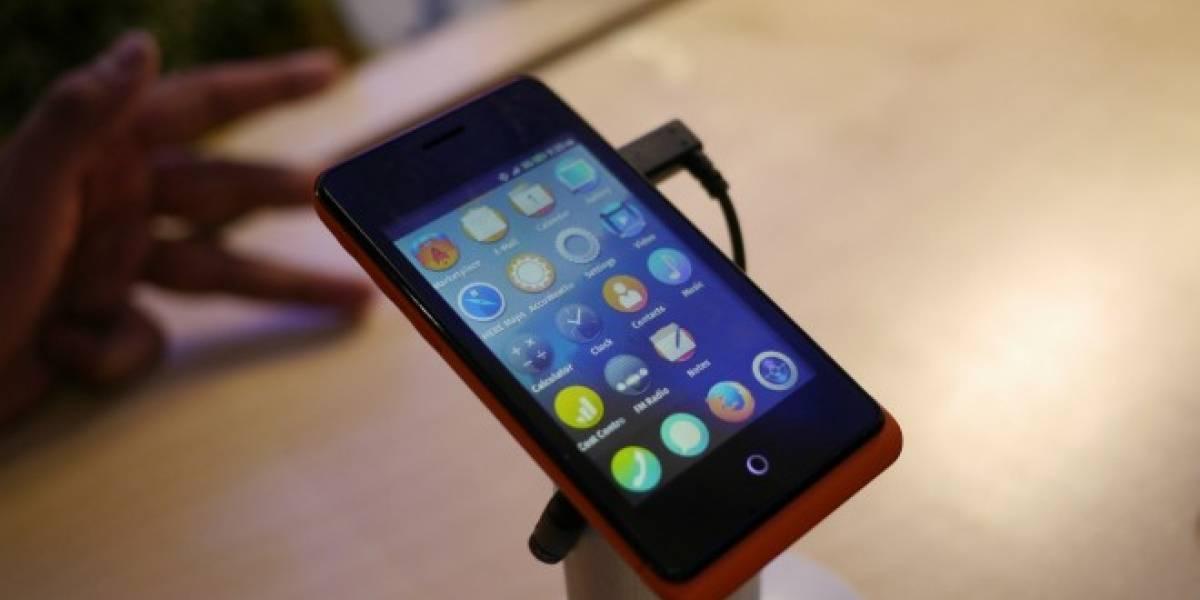 Firefox OS poco a poco se posiciona en mercados emergentes