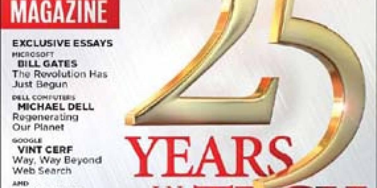Sólo en EEUU: Un año gratis de revista PC Magazine