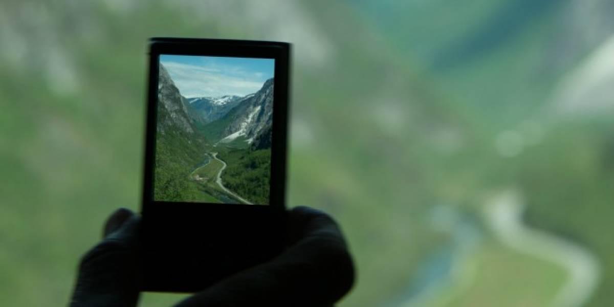 Microsoft Xim te permite mandar fotos al Chromecast, Apple TV y más