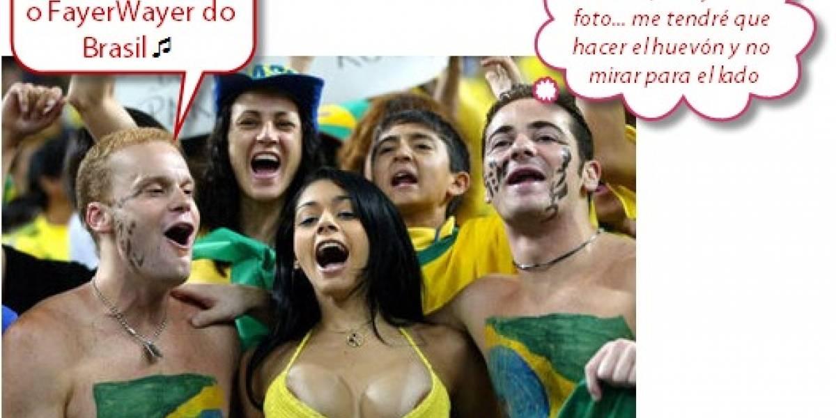 FWBR: FayerWayer agora fala Português
