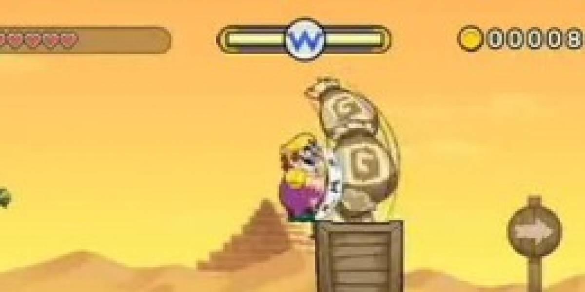 Imperdible: Nuevo juego de Nintendo Wii