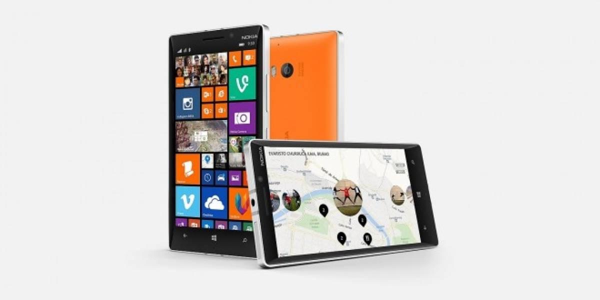 Aparecen datos del Microsoft Lumia 940 con Windows Phone 10