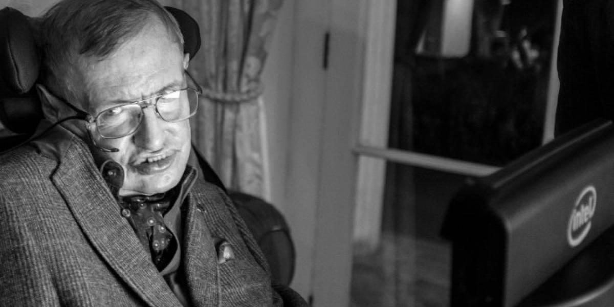 SwiftKey ayudará a Stephen Hawking a comunicarse mejor