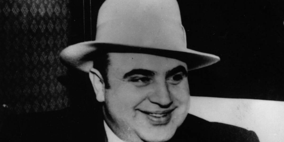 """""""Um marido exemplar"""": Os segredos da vida privada de Al Capone, o maior mafioso da história"""