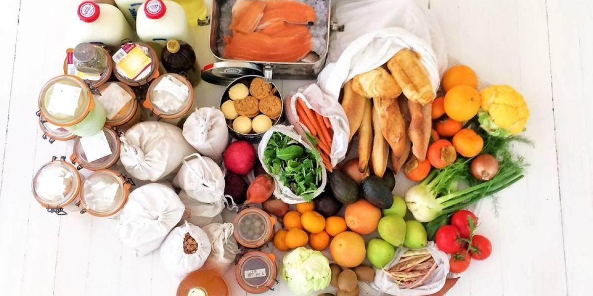 Seis em cada dez brasileiros assumem que desperdiçam alimentos em casa