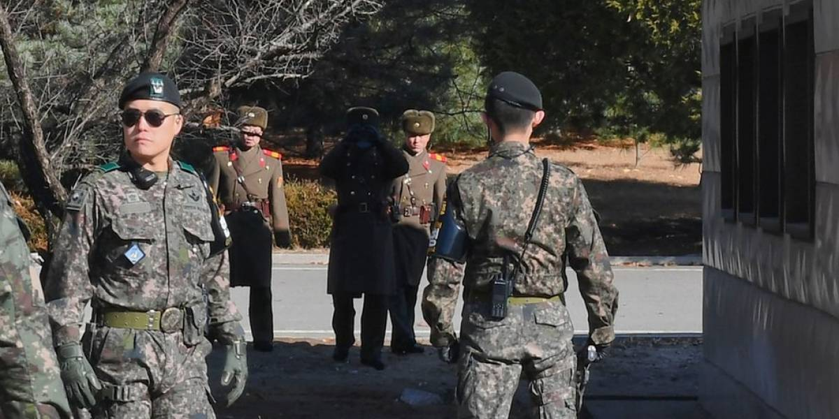 Guerra entre as Coreias? Serviço coreano responde perguntas de leitores