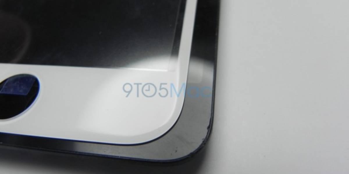 Nueva filtración revela que el iPhone 6 tendrá una pantalla ligeramente curva