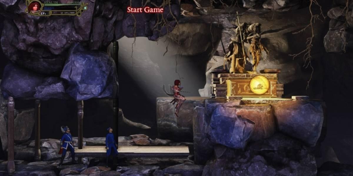 Abyss Odyssey celebra su lanzamiento con un tráiler