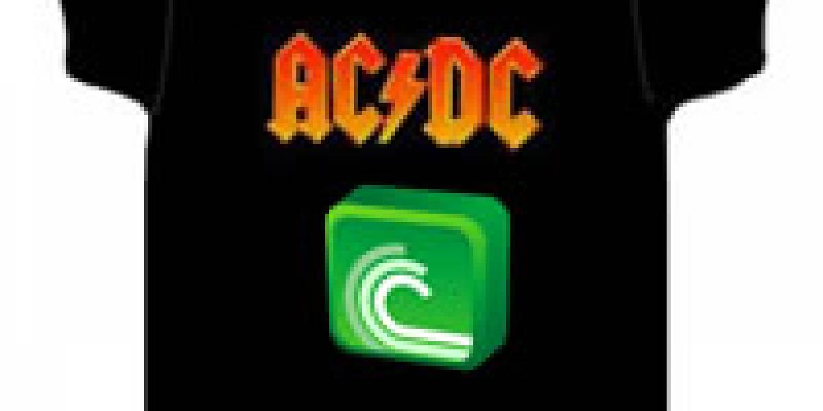 AC/DC rompe records de descargas