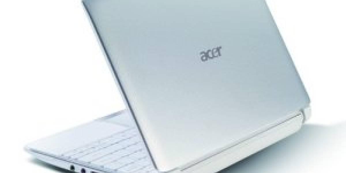 Acer cancela el lanzamiento de Aspire One 532G