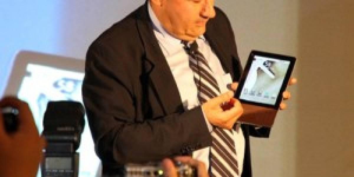 Acer tendrá tablets a finales de este año