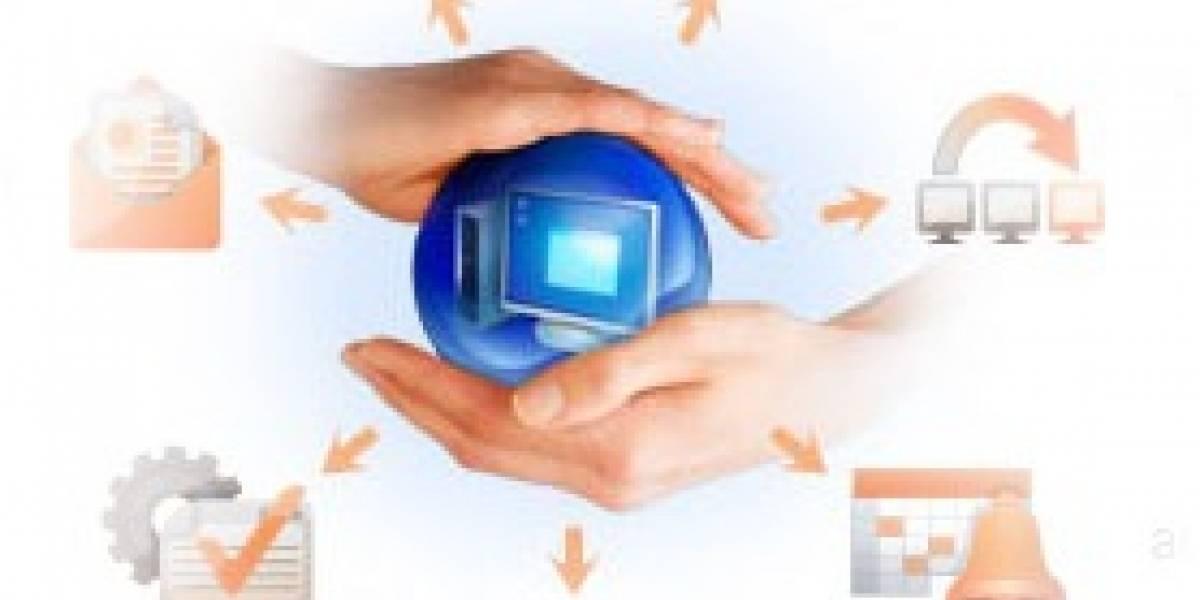 FW Gratis: Acronis regala programa de respaldo True Image Home 2009