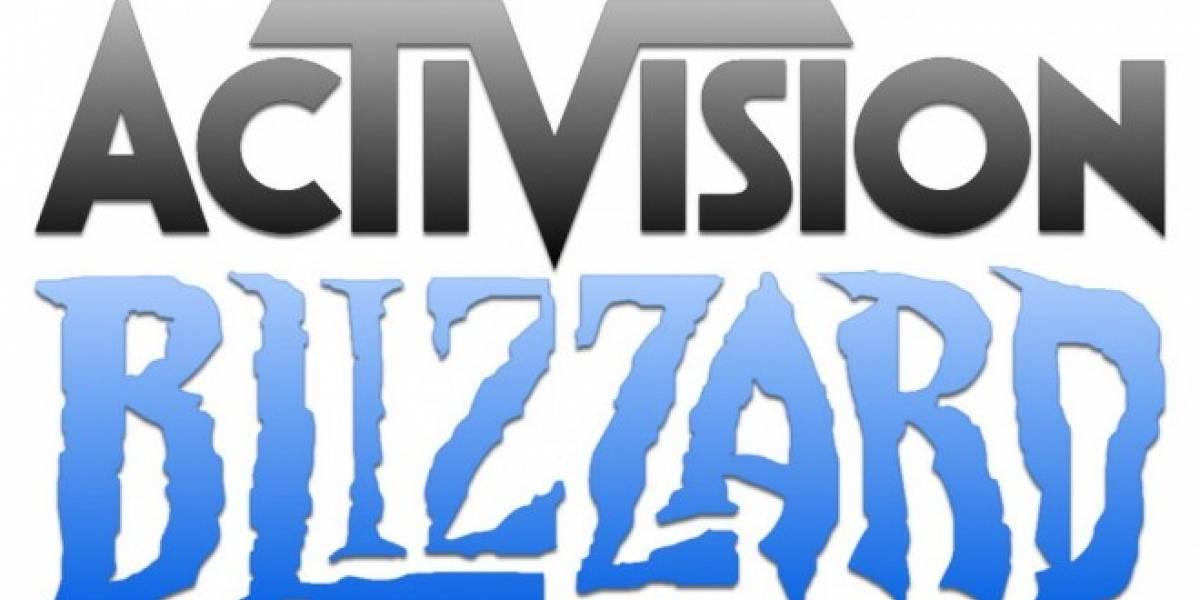Activision Blizzard se incorpora de nuevo a la ESA