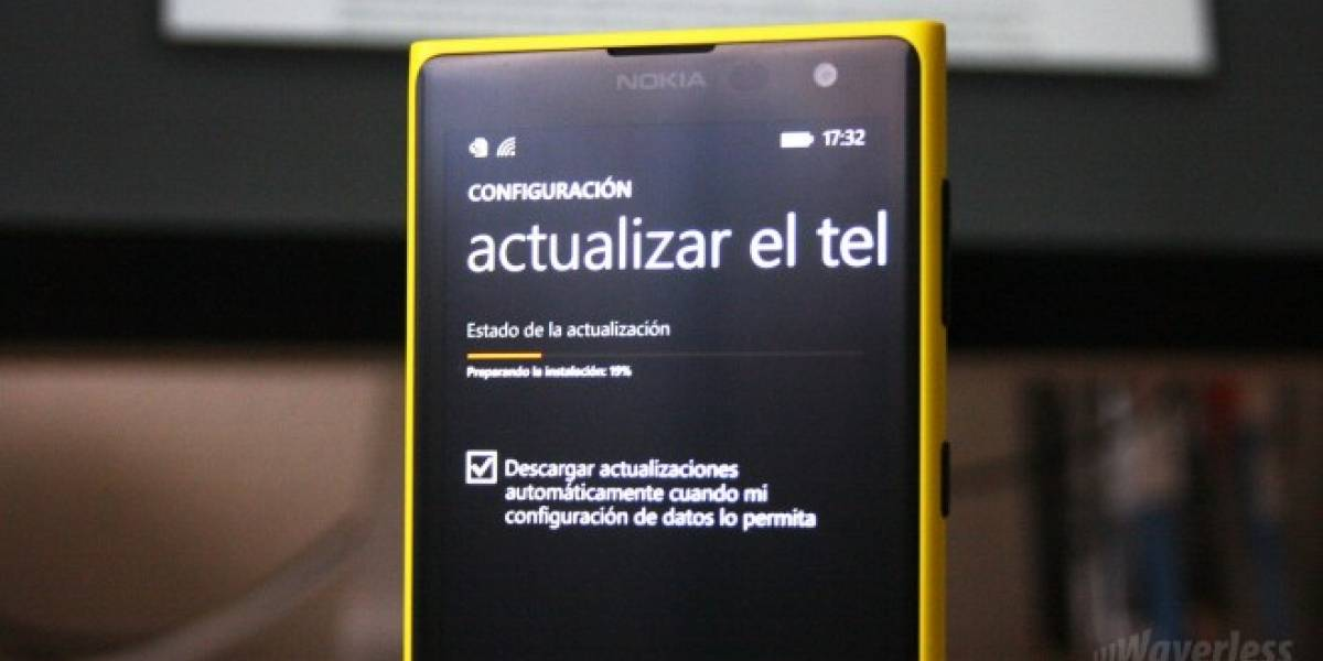 Ya disponible Windows Phone 8.1 Update 1 para desarrolladores